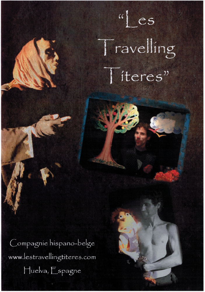 Affiche Traveling titeres (3)